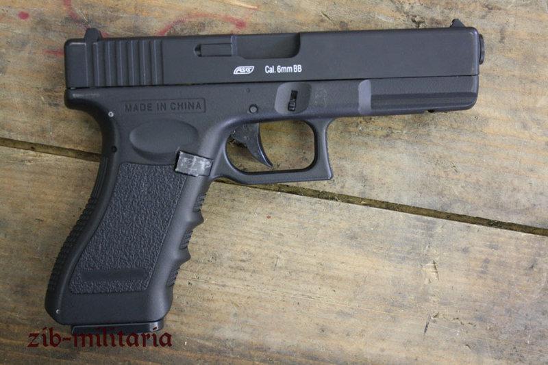 Glock G18C, AEG