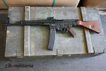 WH MP44, assault rifle model, made in Germany