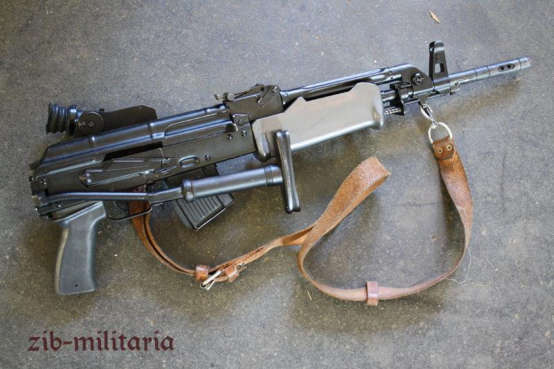 ak47 amp69 ungarn mit optik deko sturmgewehr. Black Bedroom Furniture Sets. Home Design Ideas
