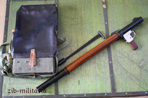 RPG2, Russia, deactivated Panzerfaust