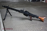 MG42, full metal replica Airsoft GSG, AEG - Special Offer