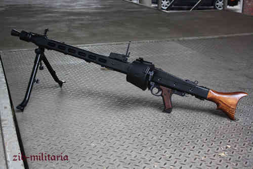 MG42, full metal replica Airsoft, AMG, AEG - Special Offer