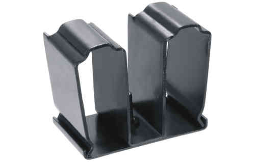 M16 Ar15 Dual Magazine Clamp