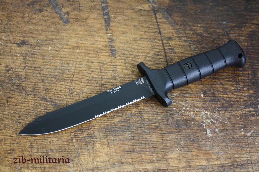 Bw Eickhorn Kampfmesser 3000 Neu