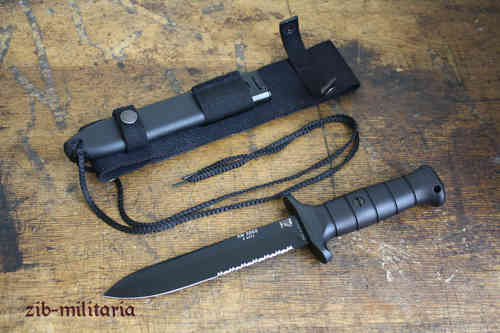 BW Fighting Knife 3000, new