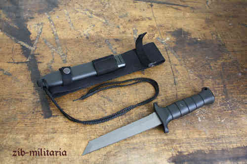 BW Fighting Knife 1000, new
