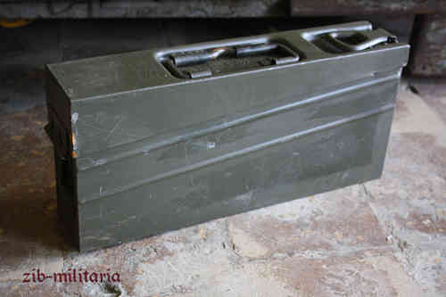 MG3/MG42 7,62x51 Ammo Crate - good cond.