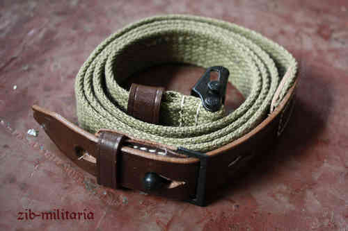 K98 sling canvas, DAK