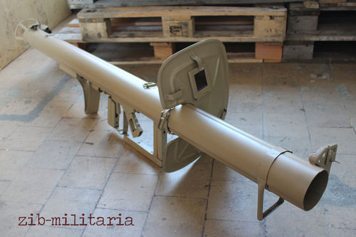 WH Panzerschreck, RPG model