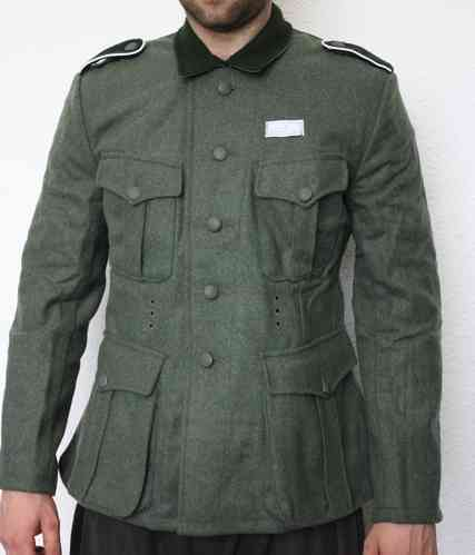 WH field blouse Model 1936 (M36), zib-militaria