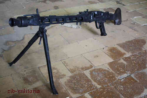 WH MG42, simple steel model, one pcs only