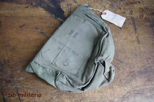 M17 mask protective field bag, US Vietnam org.