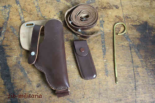BW Holster Walther PPK, Set