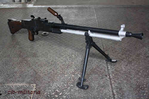 ZB26 / ZB30, full metal replica Airsoft, AEG