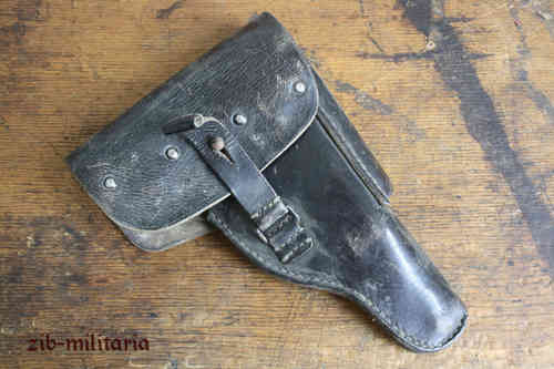 WH Holster P38, BW Surplus made in Germany, used condtition