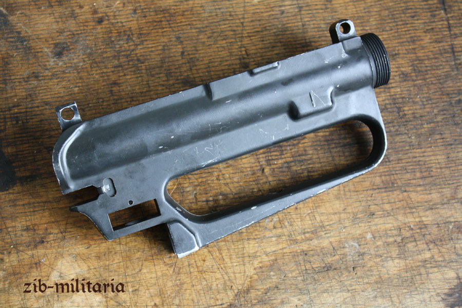 M16a2 Upper - More info