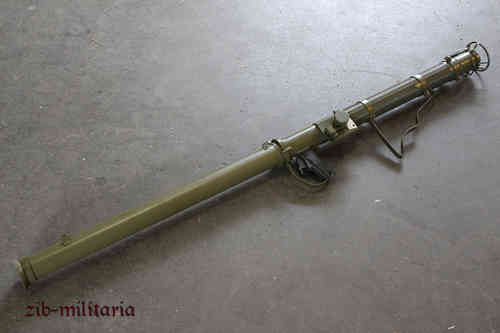 US Bazooka M9, steel