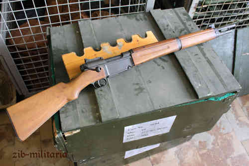 MAS36, deactivated rifle