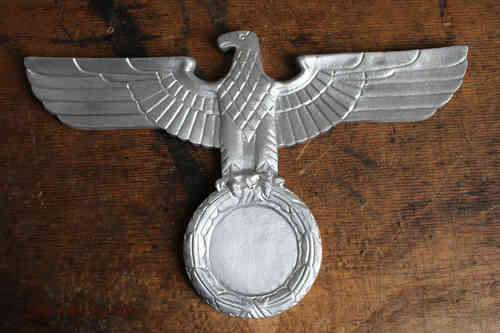 WH Reichs Eagle, 35cm wings, denazified