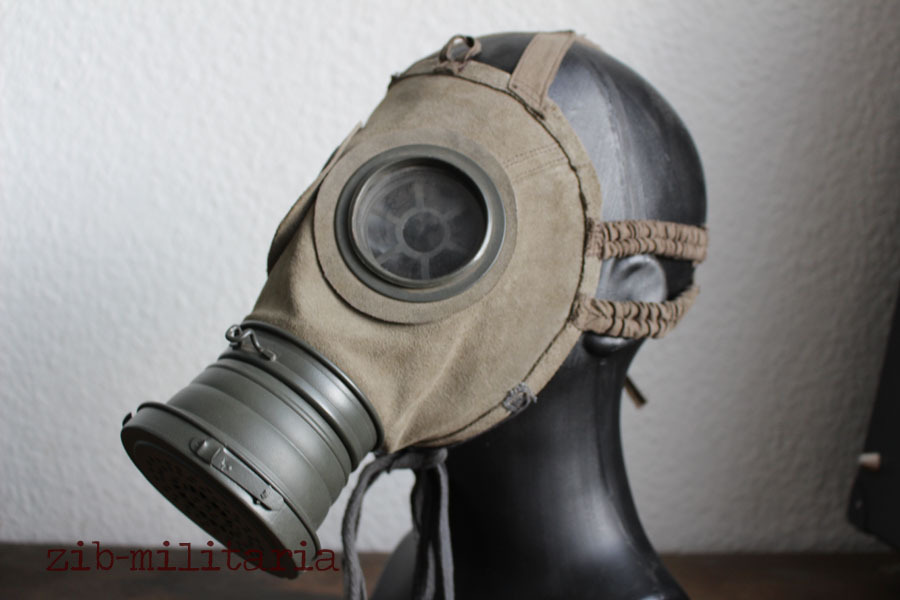 The Rarest Items In New Pubg Crates Have A 0 01 To 0 16: Gas Mask M1917/1918