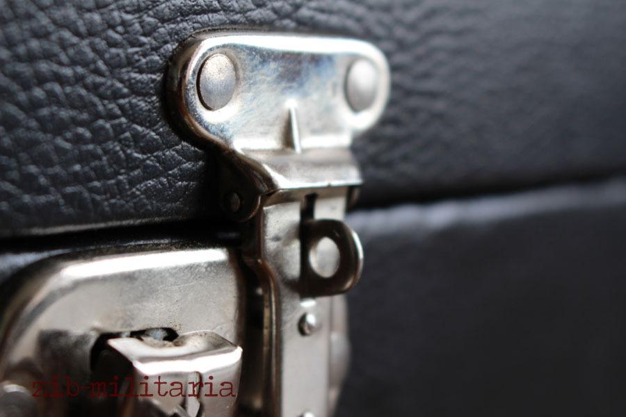 Us Fbi Thompson Carry Case 1928 Suitecase Al Capone