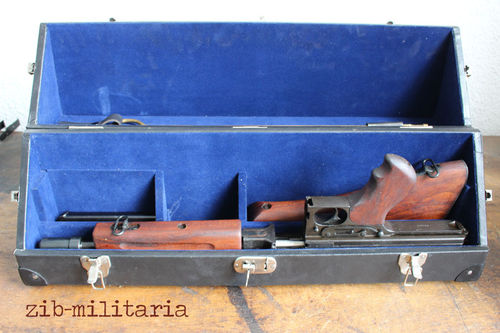 US FBI Thompson Carry Case