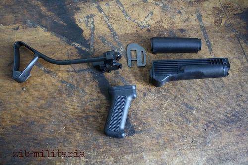 AK47 gun parts Kalashnikov free spare part AK-47