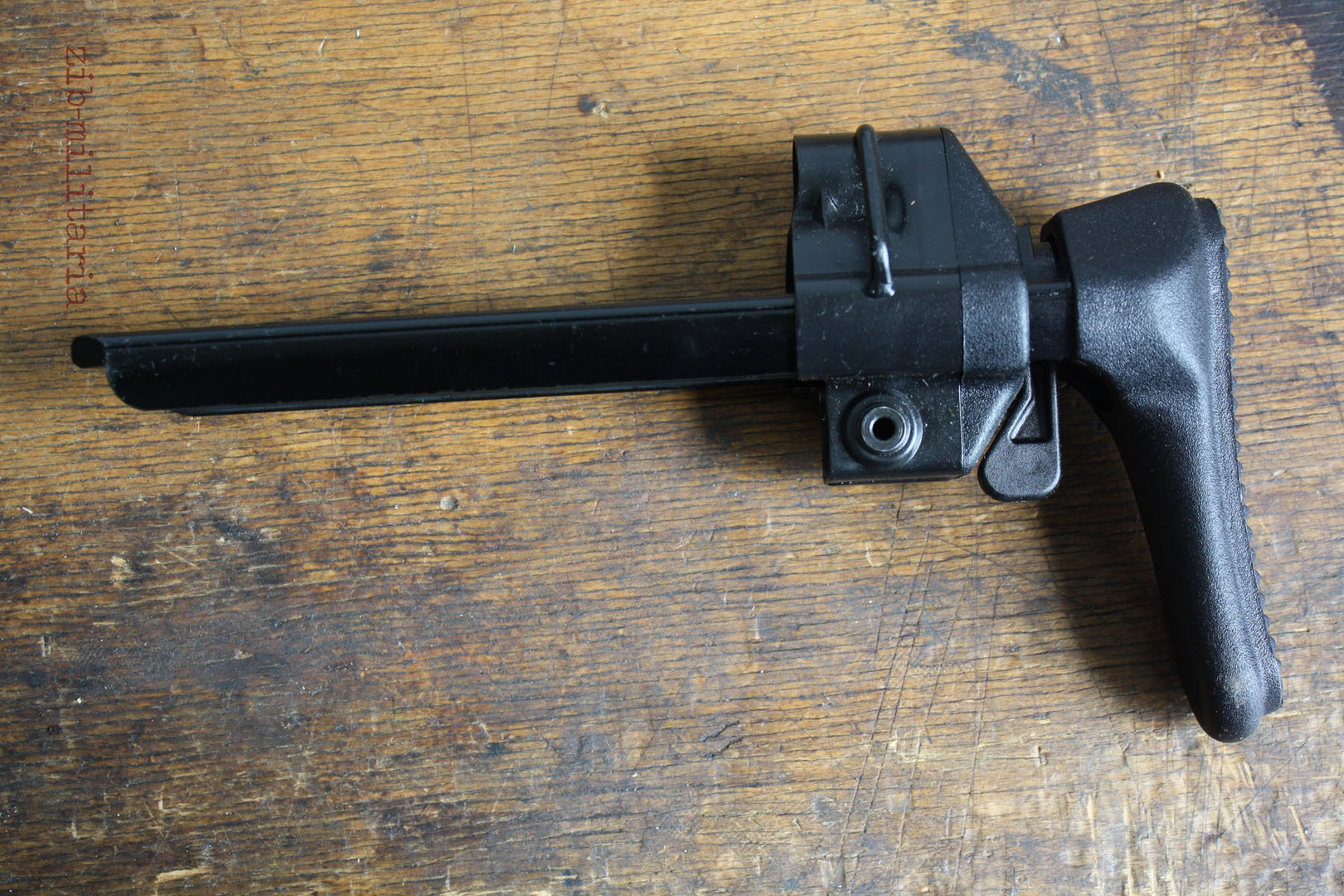H&K MP5 gun parts and accessories spares spare german