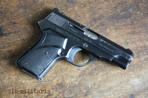 Zastava Model 67/ 70, deactivated pistol