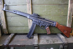 Stg44, 9mm P.A.K., German Sports Guns, blank firing, offer 399,00