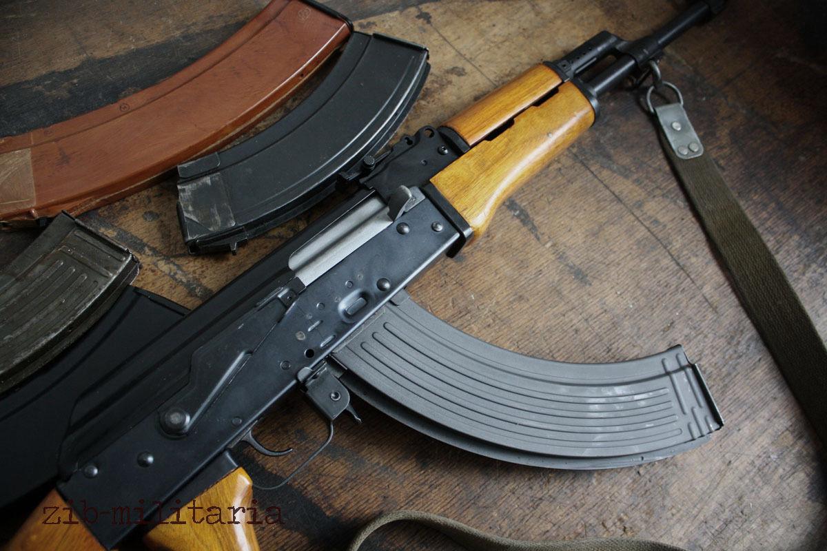 welches kaliber passt in welche schusswaffe