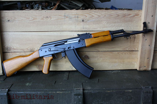 CO2 AK47 Air-Rifle Kalashinikov, 4,5mm / .177