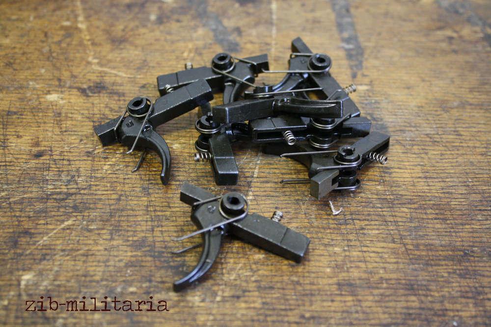HK416 Trigger Parts Complete, Semi Auto, H&K