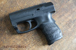 Walther PDP, Peppergun, black, MEGA-OFFER