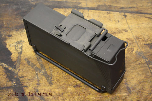 HK23 Ammo Belt Box, .223, H&K