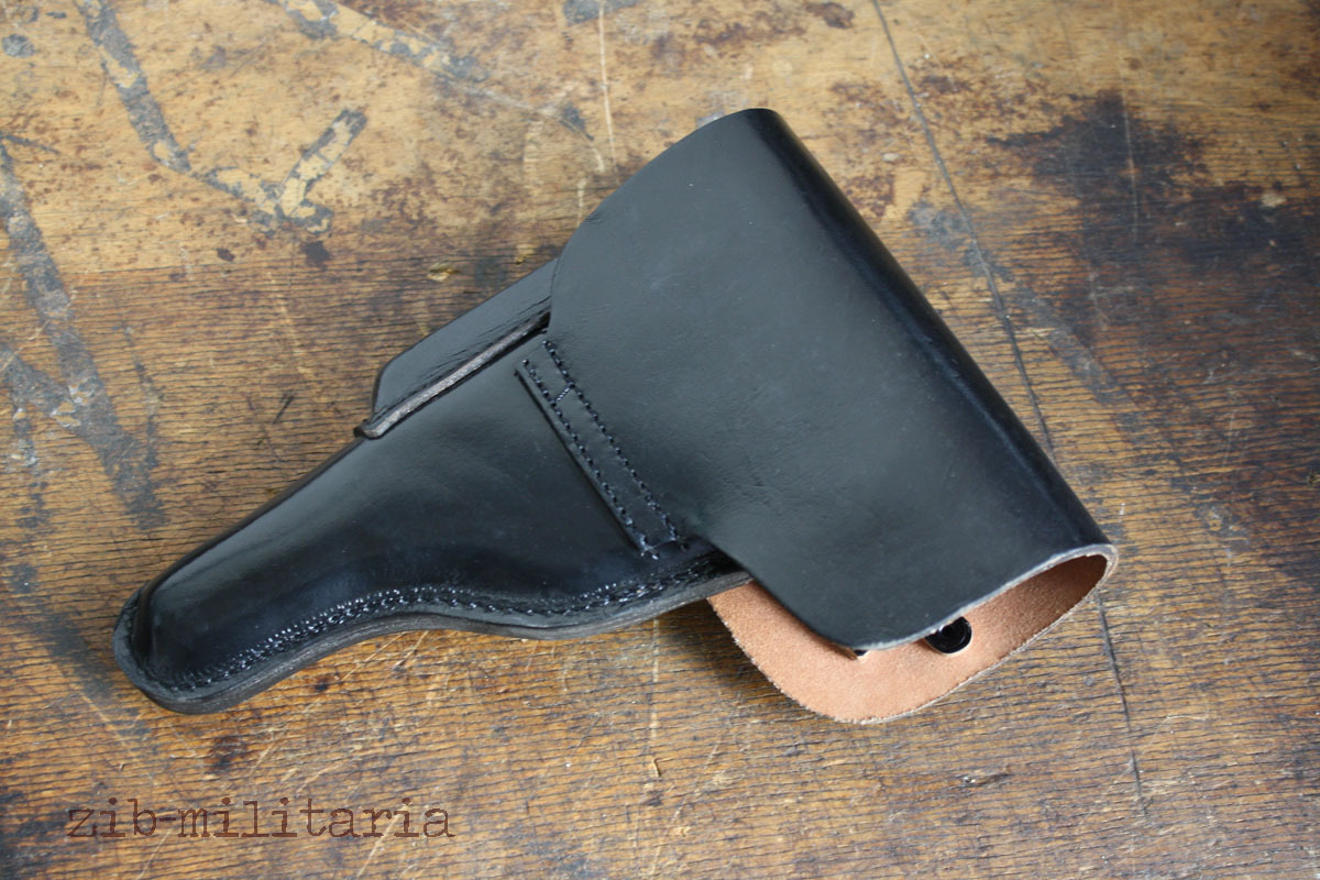 WH Holster P38, BW Surplus made in Germany, mint