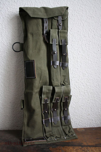 WH MP40 Carrying / Assault Bag Para