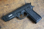 P92, Swiss Arms, 4,5mm / .177, CO2, Special Offer