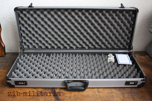 Jakob Winter Gun Case 5003, Aluminium, lockable (H&K #978154)