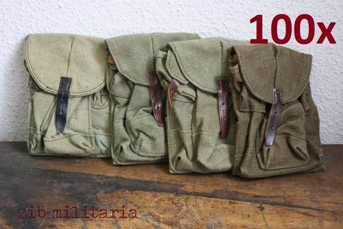 100x Mag pouch AK47, russian, special sale