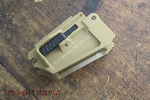 G36 Mag Housing Nato .223, RAL8000 colour, H&K