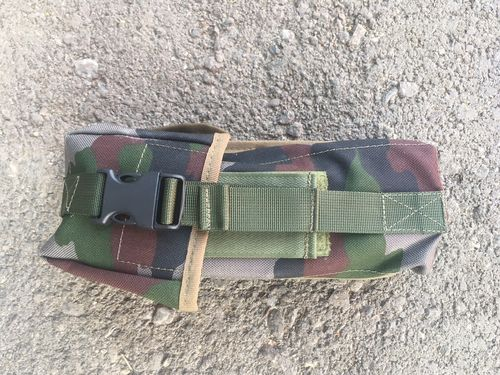 AK mag pouch, camoflage, AREX