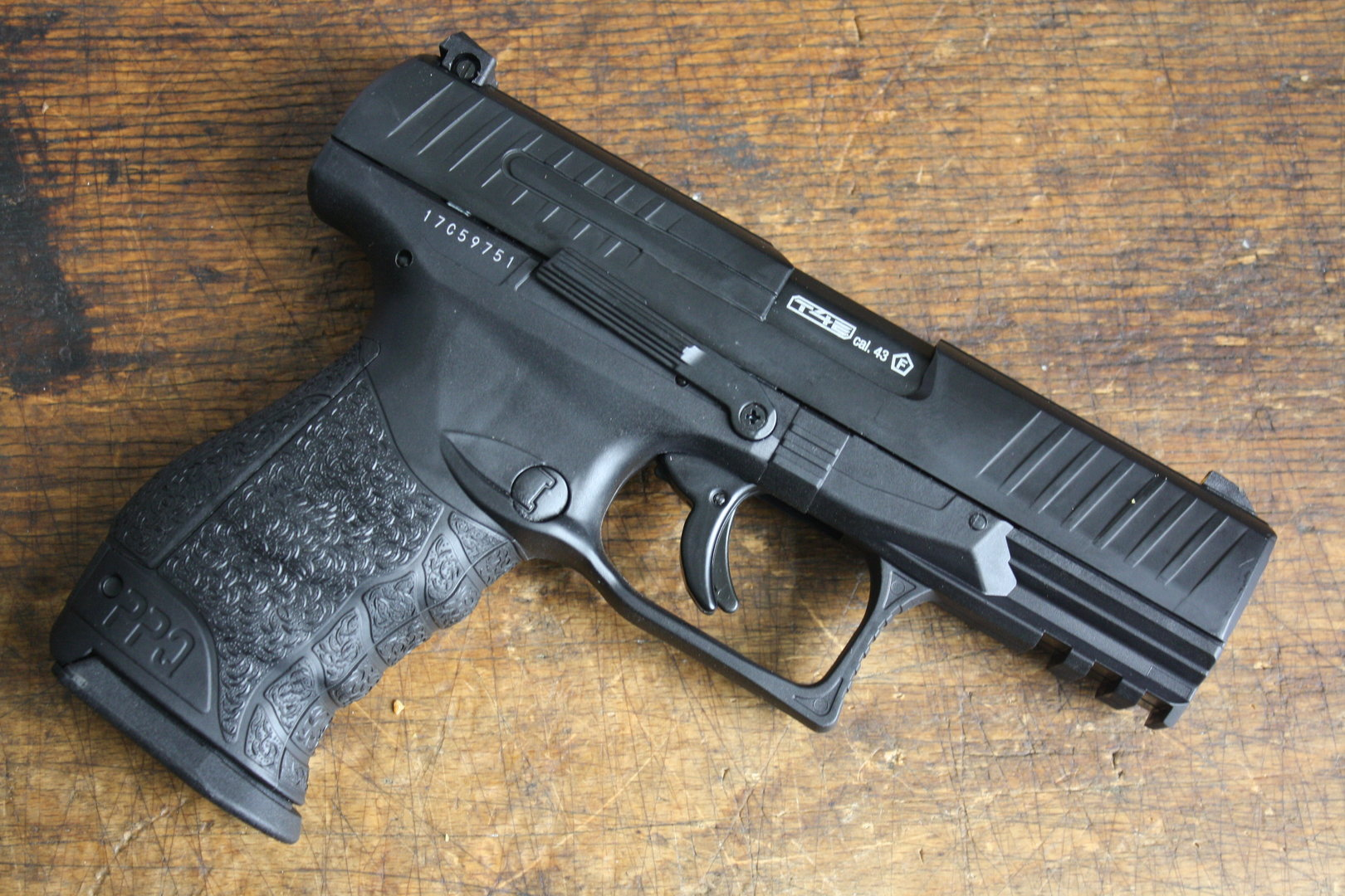 schusswaffen kaufen ohne waffenschein