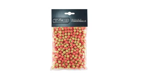 T4E Cal.43 Powderballs, Umarex, 500pcs