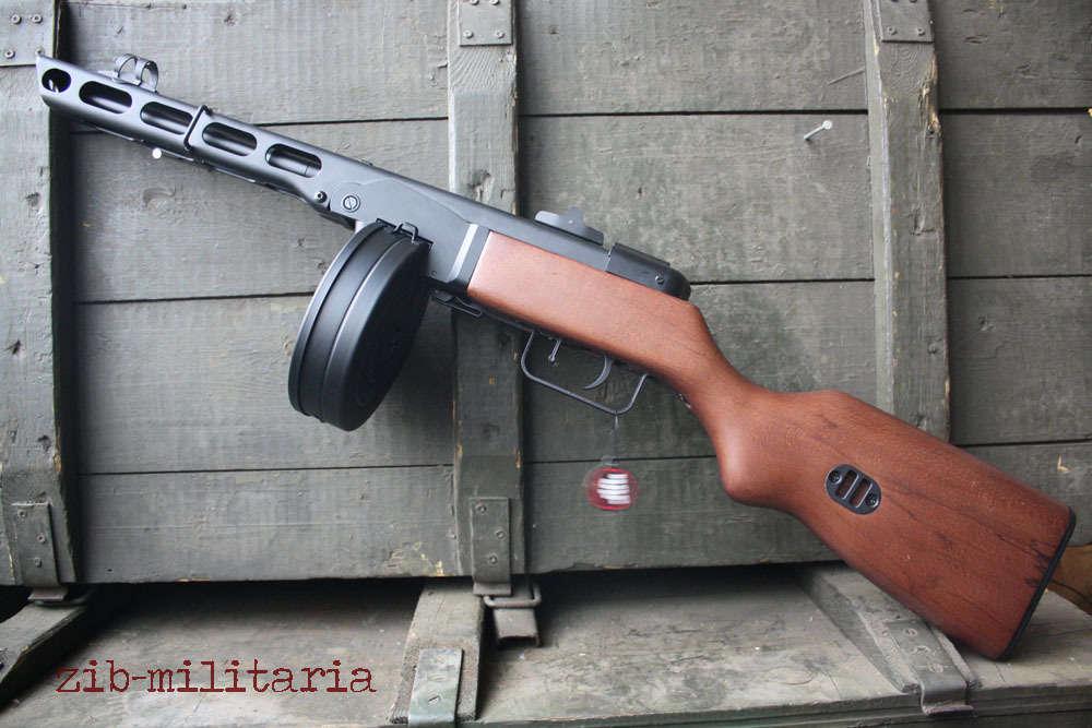 Airsoft Guns Air Soft weapons Hamburg MP40 MP44 Wehrmacht MG42