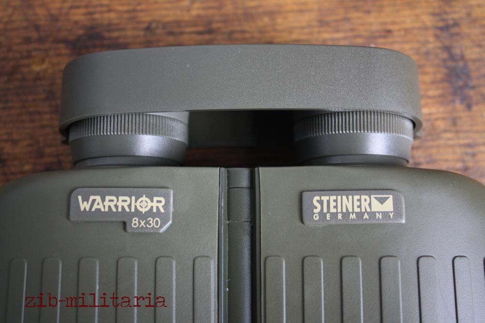 Steiner fernglas 8x30 warrior neu bw marine bundeswehr