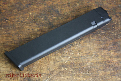 Magazin for Glock 17, 30 rds, made in Europe, new on market