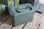 Tactical Transport / Ammo Box, military, special offer