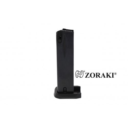 14rds Magazin for Zoraki 914, 9mm P.A