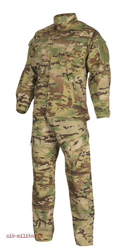 Military Uniform, US OCP Typ, Army Make, New
